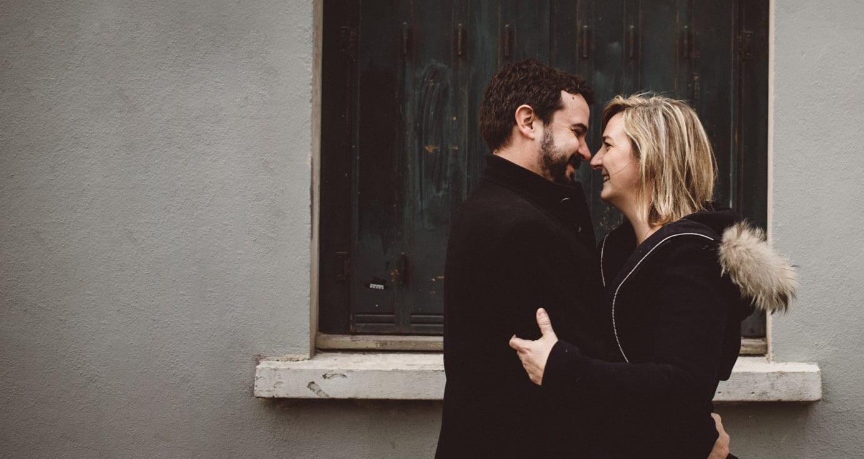 Claire et Stéphane, couple et duo de photographe et vidéaste, basés en Provence.