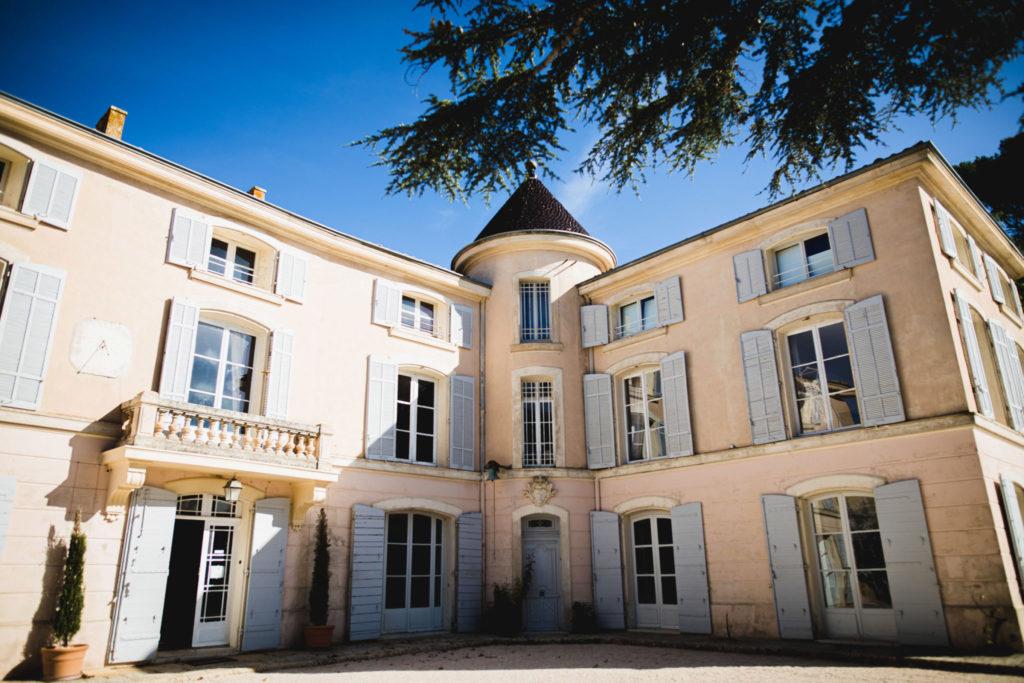 Photographe de mariage à Aix-en-Provence