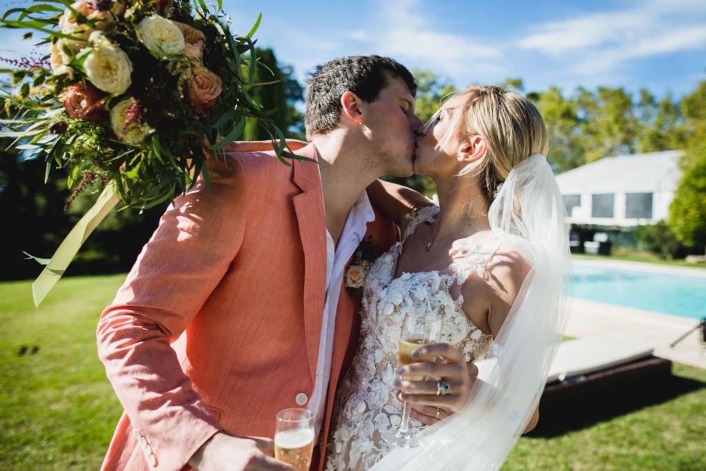 Duo de photographe et vidéaste pour mariage fun