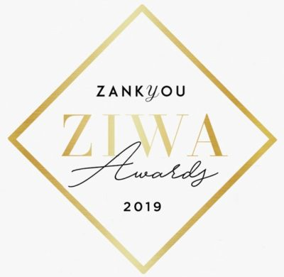 Zankyou Award Ziwa